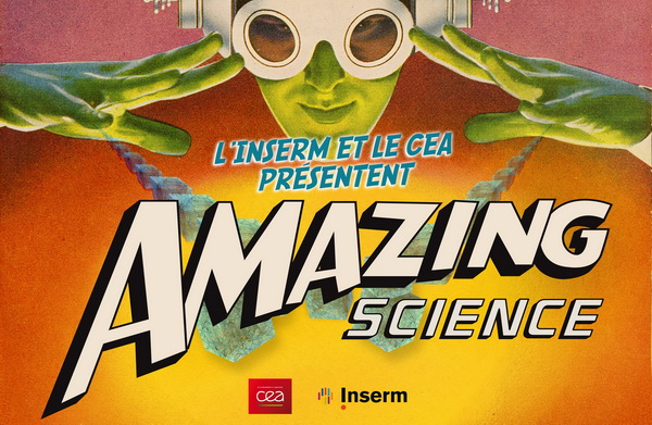"Expozitia ""Amazing Science"" image"